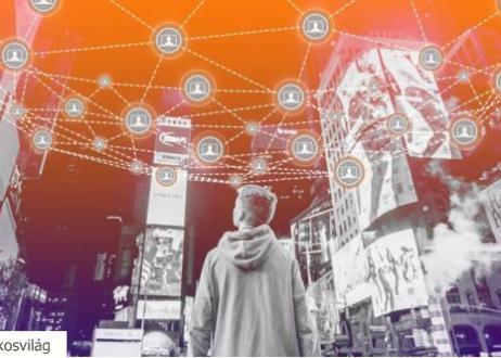 A jövő okos városai – mire képes a technológia és az adat? - digitrendi.hu